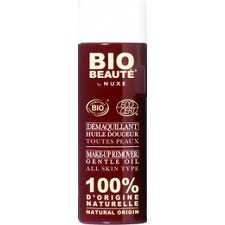 Bio beaute demaquillant